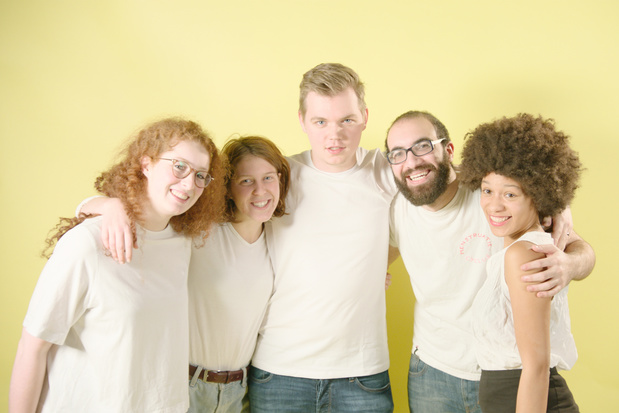 'Meer diversiteit in de media': Vlaamse Jeugdraad lanceert campagne #KijkNaarOns