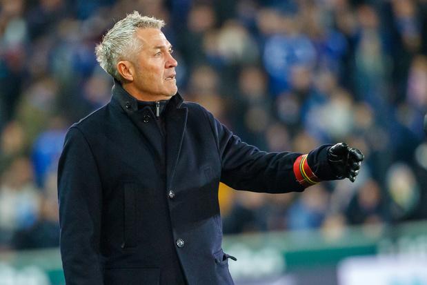 Kare Ingebrigtsen (ex-KVO) al na 46 dagen weer weg bij APOEL Nicosia