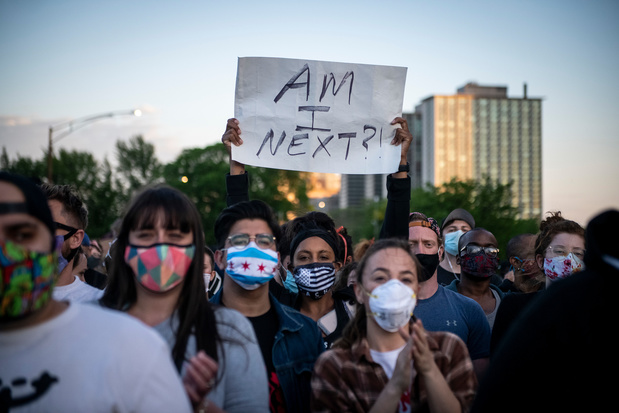 La violence par arme à feu, l'autre épidémie qui fait rage aux Etats-Unis