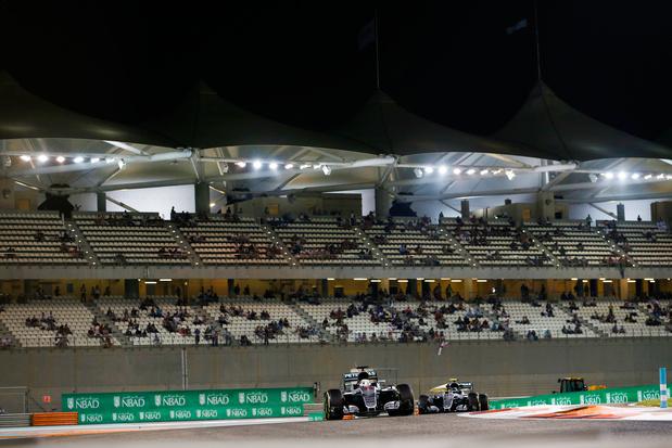 Un GP de F1 au Qatar: une première !