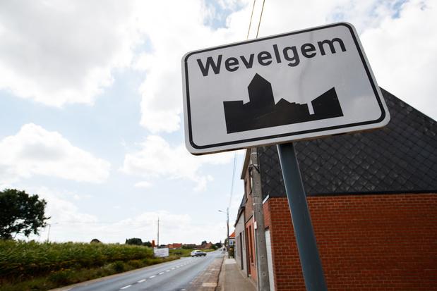 Un complexe nazi souterrain découvert à Wevelgem