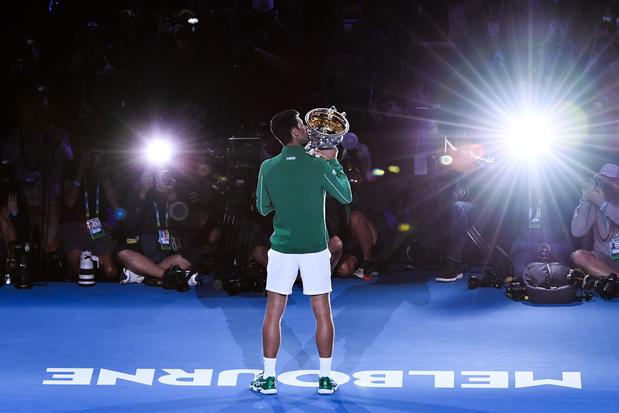 Australian Open wil in januari terug toeschouwers: 'Denken aan 400.000 man'