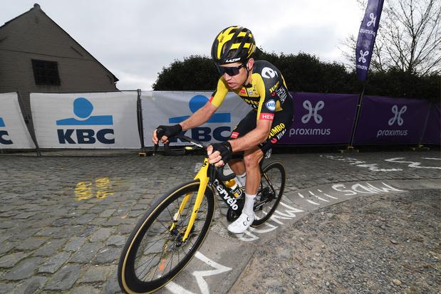 Is kortere Amstel Gold Race in het voordeel van Wout van Aert?