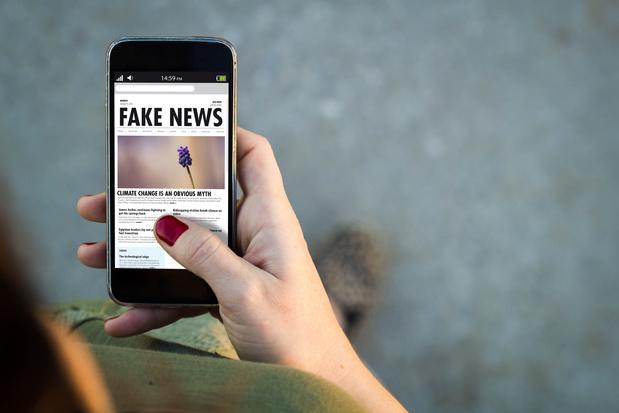 Google lutte contre la propagation de fakenews
