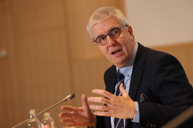 VBO-topman Timmermans: 'België staat aan afrit van loonontsporingen'