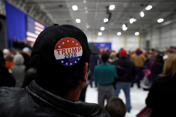 Maakt Donald Trump veel kans op een tweede ambtstermijn?
