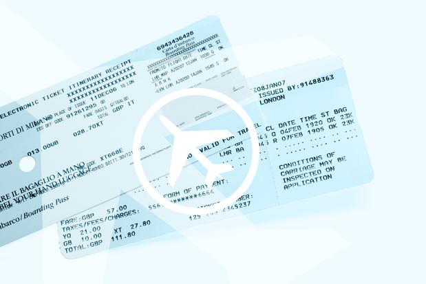Assurances: si vous annulez votre voyage, l'argent est perdu