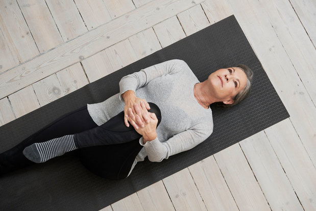 S'étirer est plus efficace que marcher pour réduire la pression artérielle