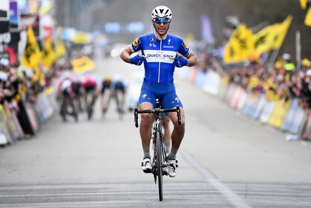 Quiz van de dag: winnaars Ronde van Vlaanderen