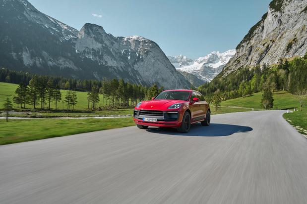 Porsche restera-t-il un constructeur de voitures de sport ?