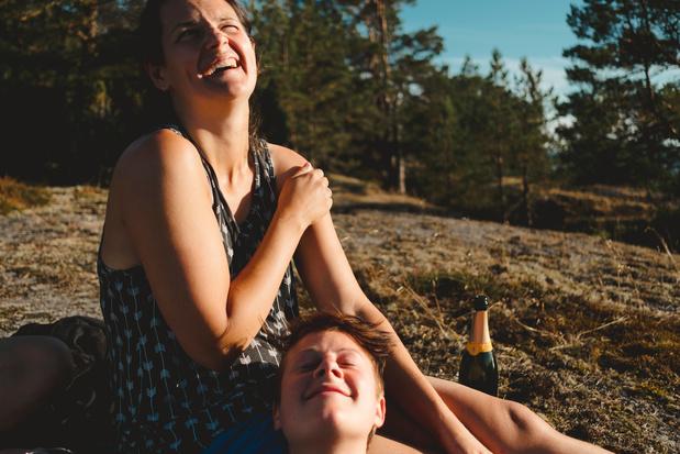 Belgen kiezen massaal voor vakantiewoningen in eigen land