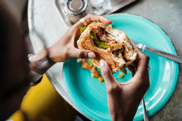 Half groente, half vlees: eerste hybride vleesproduct in Belgische winkelrekken is een feit