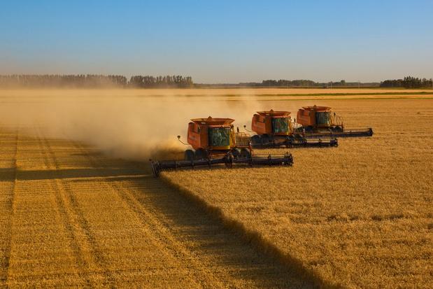 'We mogen de toekomst van ons voedsel niet aan de grote bedrijven overlaten'