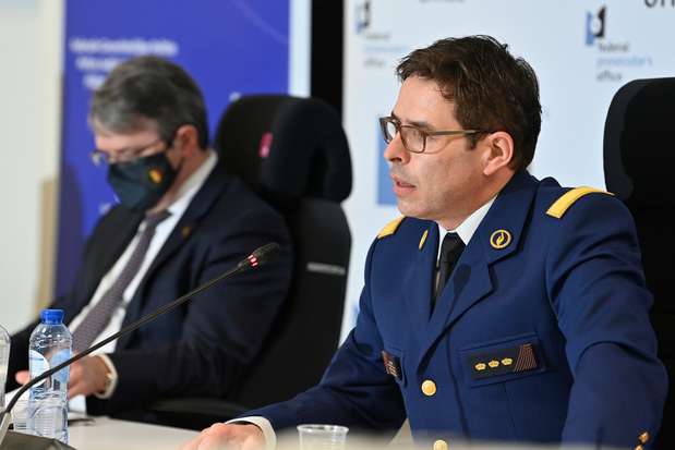 Trafic de cryptophones: 48 arrestations et 1,2 million saisi lors de 200 perquisitions