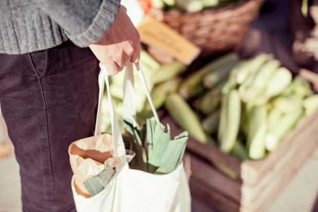 Consumentenvertrouwen opnieuw op dieptepunt van april