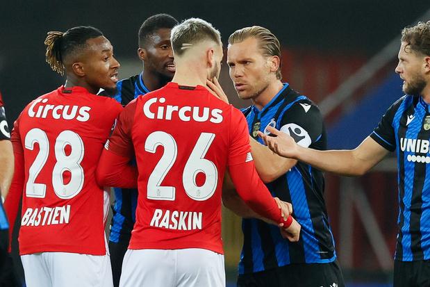 Pourquoi ça s'annonce compliqué pour le Club Bruges au Zenit