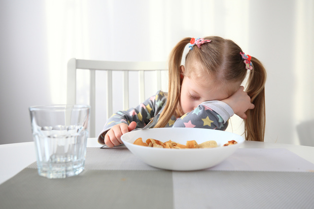 Slaaptekort heeft invloed op de geestelijke gezondheid van kinderen