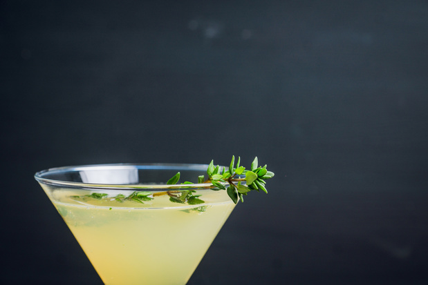 'Nectar of the bees' cocktail