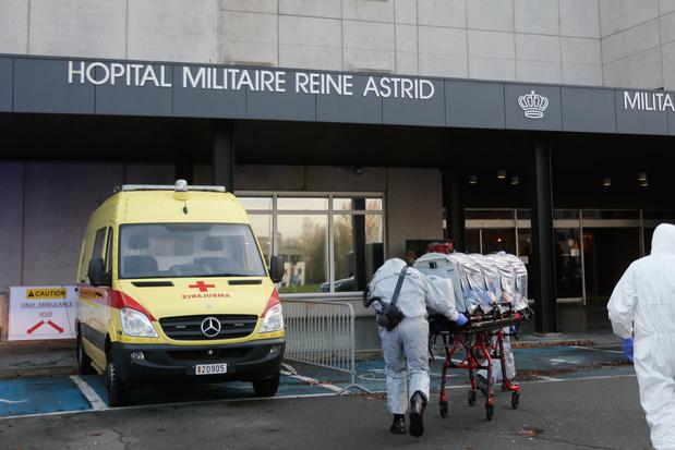 """La Défense, """"réserve stratégique"""", s'efforce de """"rester intacte"""" et disponible"""
