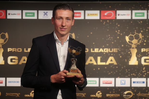Quiz du jour: le Footballeur Pro de l'année