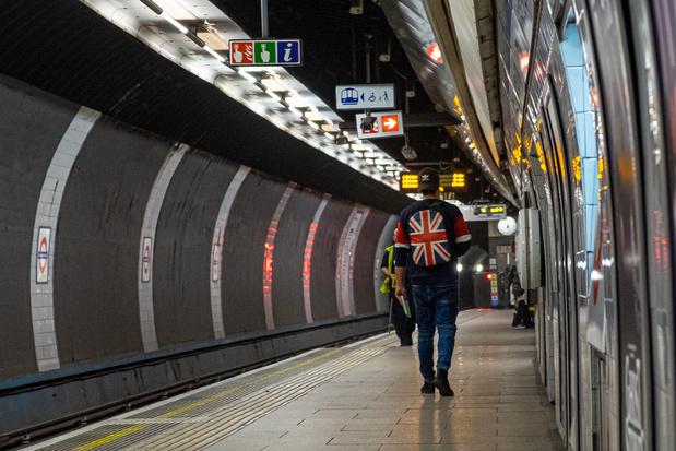 Voyages: le Royaume-Uni impose une quarantaine aux personnes venant de Belgique