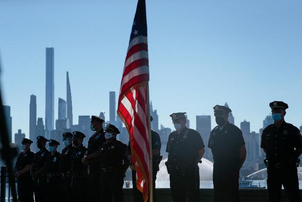 Le 11 septembre, 20 ans après: l'ambiance des commémorations alourdie par le retrait américain d'Afghanistan