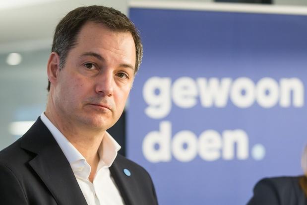 'Geachte minister De Croo, u hebt maar liefst vier redenen om uw schouders te zetten onder een digitale munt zoals Libra'