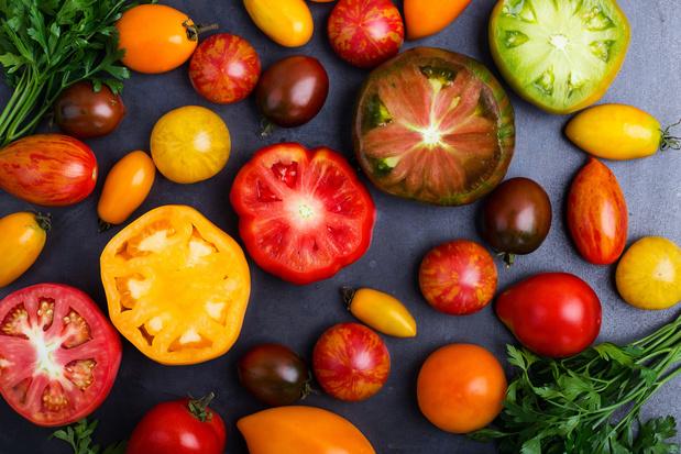 La tomate: plaisir et santé à toutes les sauces!
