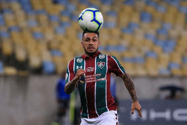 Voetbalclubs uit Rio hervatten competitie 'onder protest'