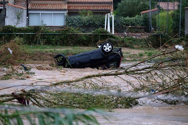 Climat: des catastrophes toujours plus coûteuses