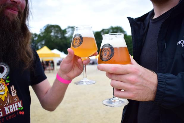 """""""Namur Capitale de la Bière et du Terroir"""" a accueilli près de 10.000 visiteurs"""