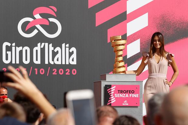 Wanneer kan (of zal) de Giro stopgezet worden?