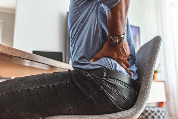 Muscles, os et articulations... Les principaux soucis de santé au travail