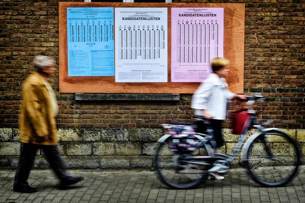 'Onbeholpen zitten wachten op de regeringsvorming is het stomste wat je als verkozene kan doen'
