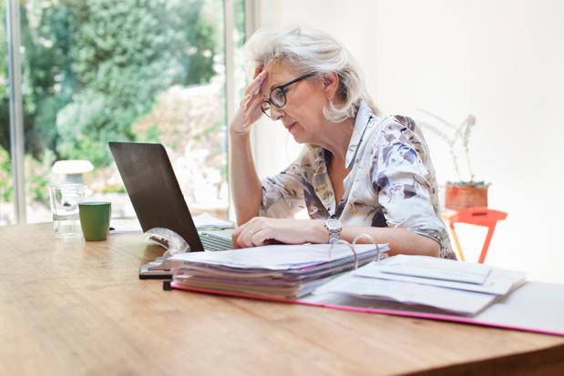 60% des travailleurs de plus de 50 ans sont souvent stressés