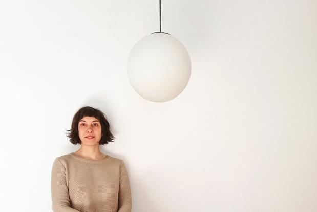 Ecodesigner Lucie Vanroy: 'Door je in het begin niet te haasten, win je uiteindelijk tijd'