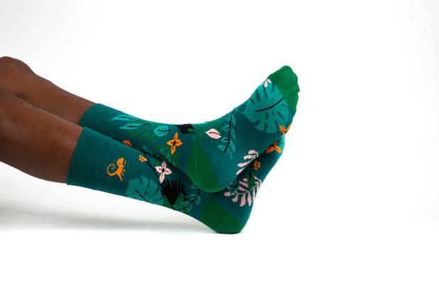 #muco socks : une collection de chaussettes pour lutter contre la mucoviscidose