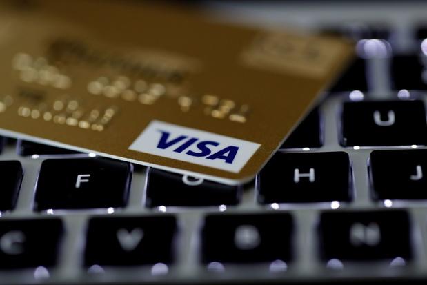 Visa neemt bankplatform Tink over