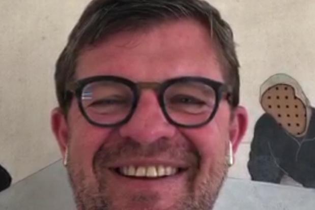 """Bart Tommelein wil groot relanceplan voor de kust: """"Dit wordt dé uitdaging van mijn carrière"""""""