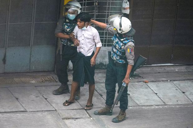 BBC-journalist meegenomen en verdwenen in Myanmar
