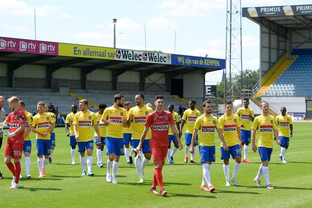 Westerlo attaque l'Union belge et la Pro League et veut intégrer la D1A