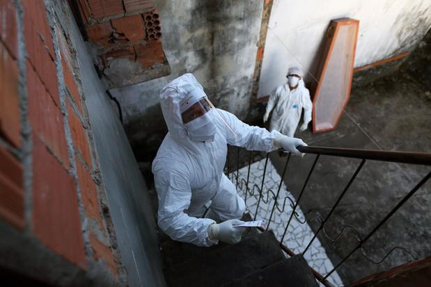 """""""Les chiffres sur le coronavirus ne mentent pas"""": l'OMS exhorte les gouvernements à se réveiller"""
