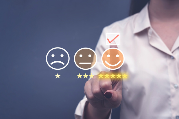 Les chefs d'entreprise un peu plus optimistes