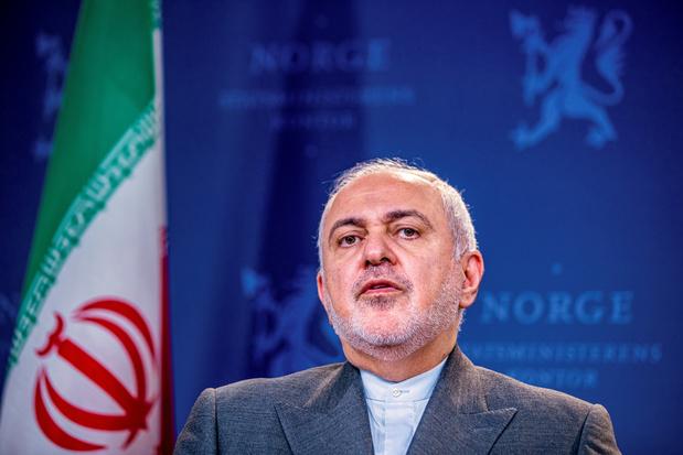 Washington aurait refusé de donner un visa à Mohammad Javad Zarif — ONU