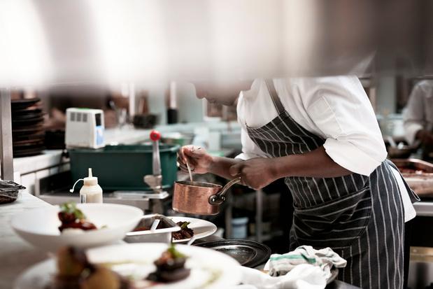 Prijsuitreiking 50 beste restaurants ter wereld vindt volgende editie in Antwerpen plaats