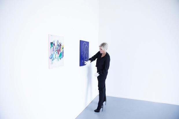 Galerist Sofie Van De Velde lanceert boek over kunst kopen: 'Ik wil de drempel verlagen en de galerijwereld toegankelijker maken'