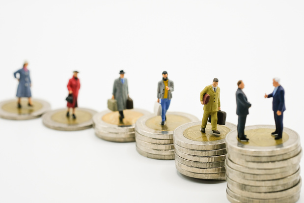 """La marge salariale de 0,4%, une """"aumône"""" inacceptable pour le front commun syndical"""