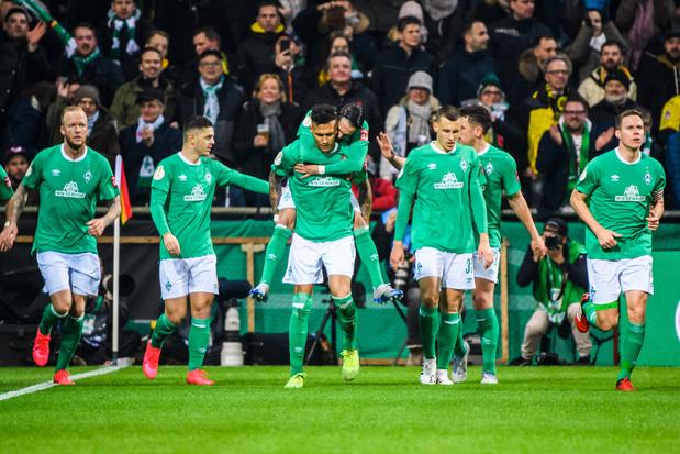 Werder Bremen wil 'crisisclausule' opnemen in contracten van nieuwe spelers