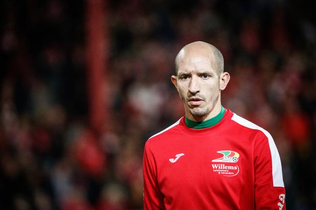 Ex-voetballer Franck Berrier (37) overleden na hartstilstand