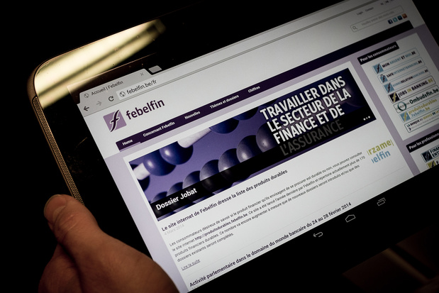 Febelfin pointe un problème de diversité au sein des banques